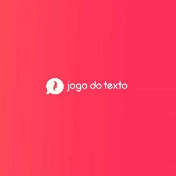 Imagem principal do produto JOGO DO TEXTO APP