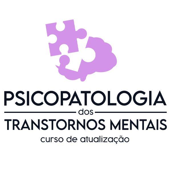 Imagem principal do produto Atualização em Psicopatologia dos Transtornos Mentais