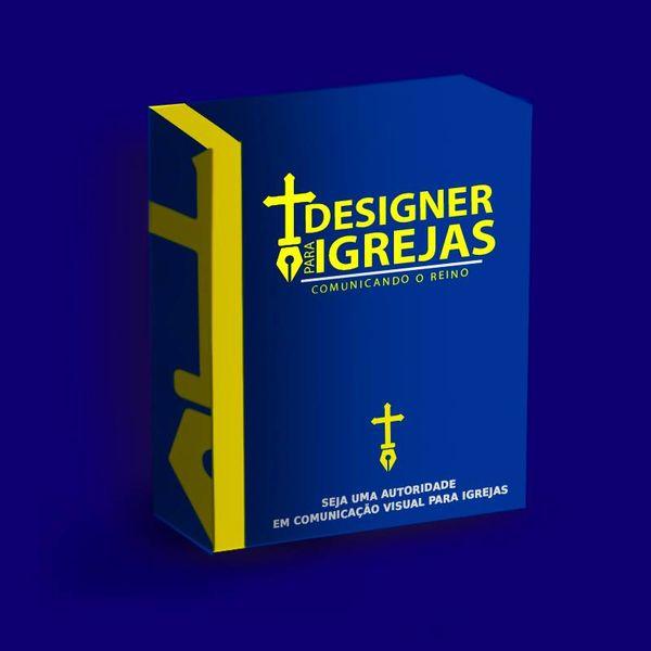 Imagem principal do produto Designer Para Igrejas