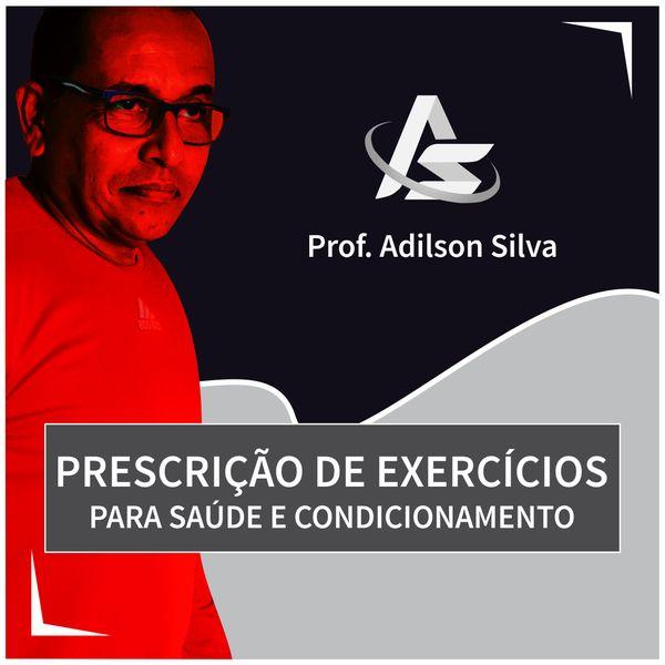 Imagem principal do produto Curso Online - Prescrição de Exercícios Para Saúde e Condicionamento