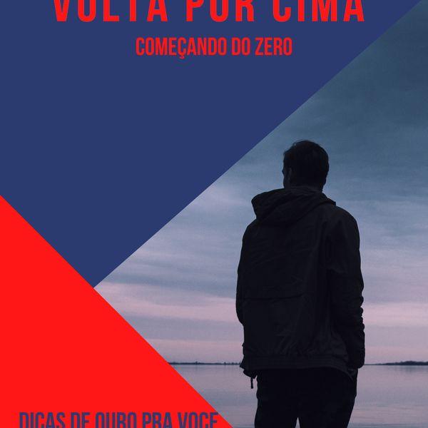 Imagem principal do produto COMO DAR A VOLTA POR CIMA