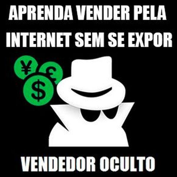Imagem principal do produto Como fazer dinheiro online sem mostrar o rosto
