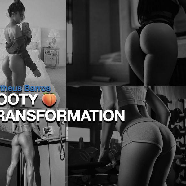 Imagem principal do produto BOOTY TRANSFORMATION
