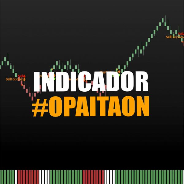 Imagem principal do produto Indicador oPaiTaON