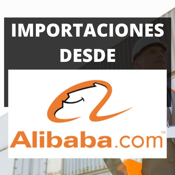 Imagem principal do produto Aprende a importar desde ALIBABA en menos de 2horas
