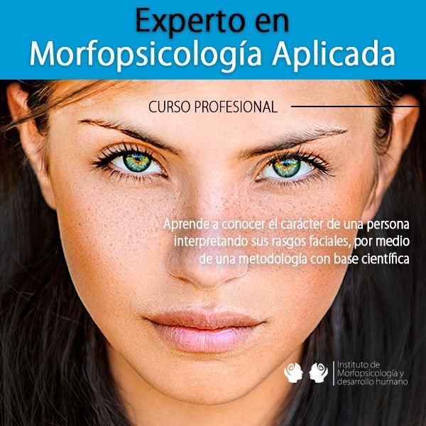 Imagem principal do produto Experto en Morfopsicología Aplicada (0001)
