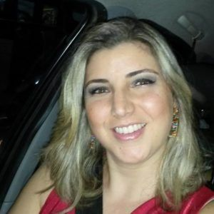 Adriana Afonso - SP