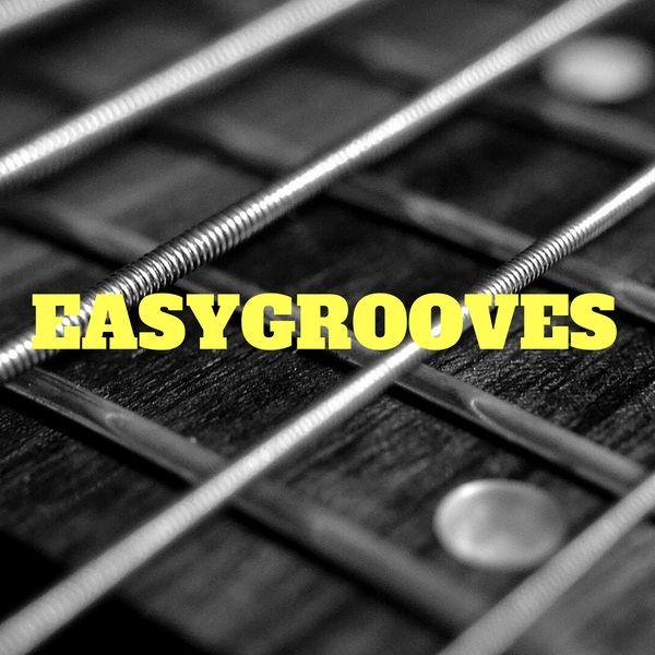 Imagem principal do produto EASYGROOVES