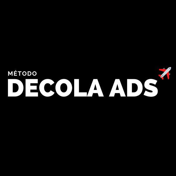 Imagem principal do produto Decola Ads