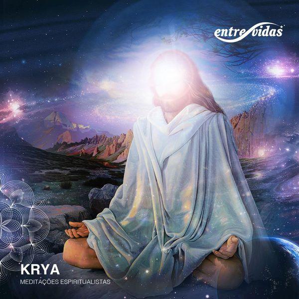 Imagem principal do produto CD DIGITAL | KRYA - COLEÇÃO MEDITAÇÃO ESPIRITUALISTA