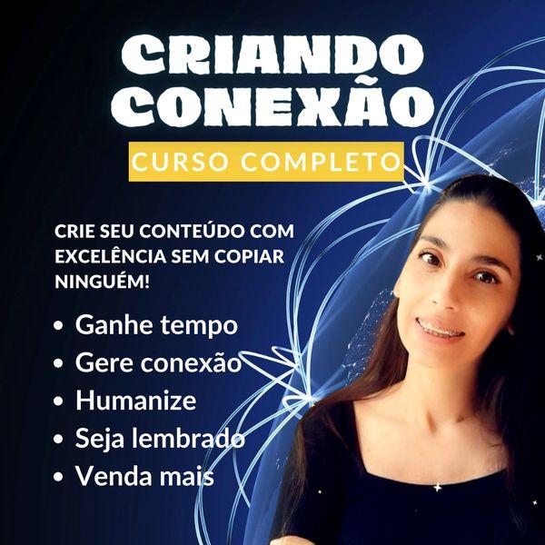 Imagem principal do produto Criando Conexão