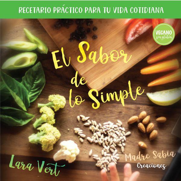 Imagem principal do produto El Sabor de lo Simple