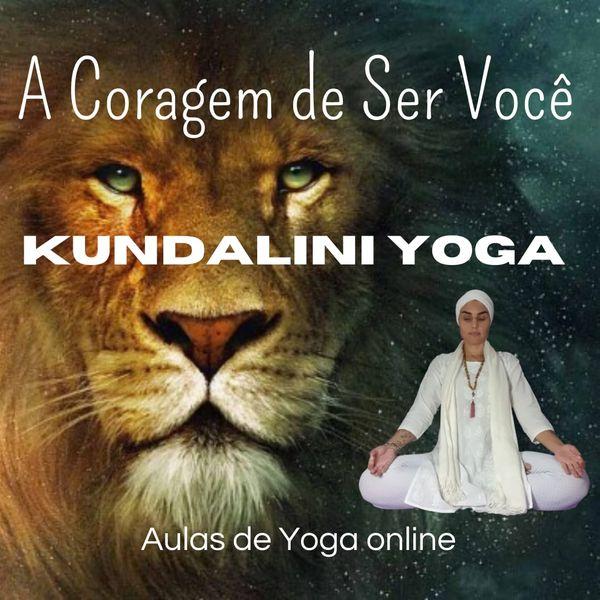 Imagem principal do produto Kundalini Yoga - Aulas Online
