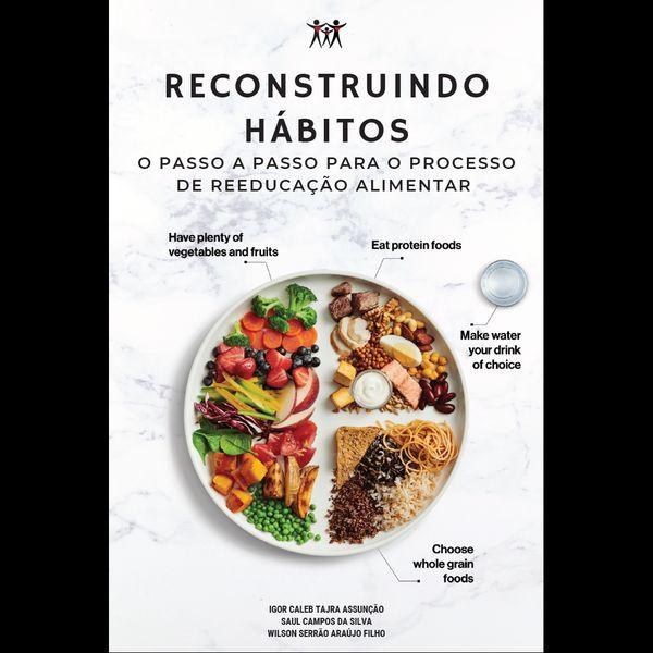 Imagem principal do produto EBOOK RECONSTRUINDO HÁBITOS