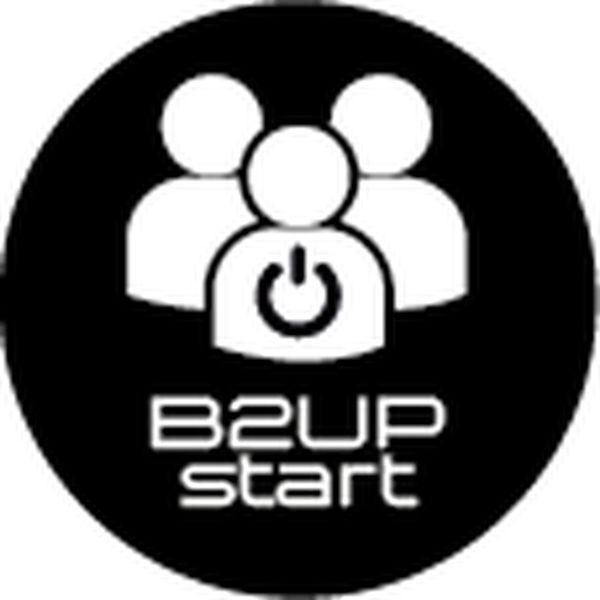 Imagem principal do produto B2Up Start