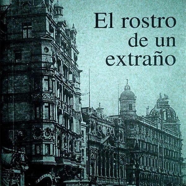 Imagem principal do produto Audiolibro El Rostro de un Extraño
