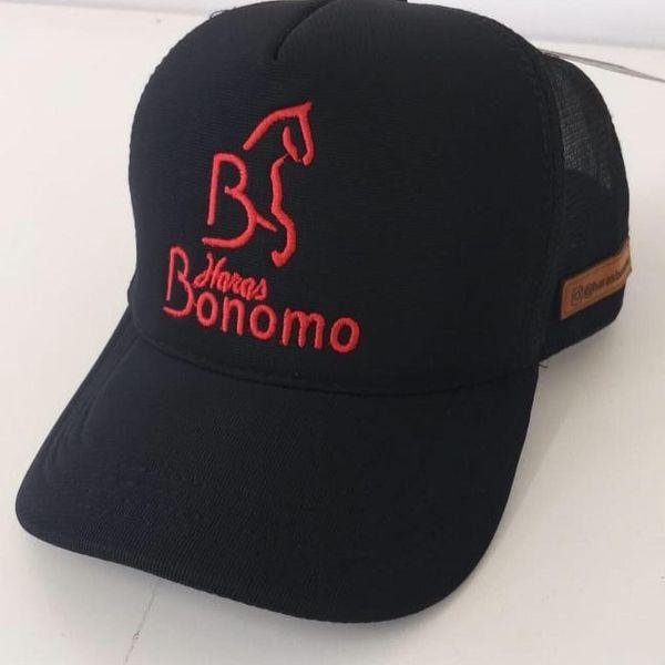 Imagem principal do produto Bonés Personalizados
