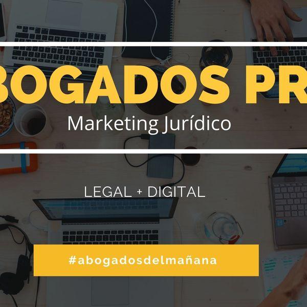 Imagem principal do produto Programa Online de Marketing Digital para Abogados