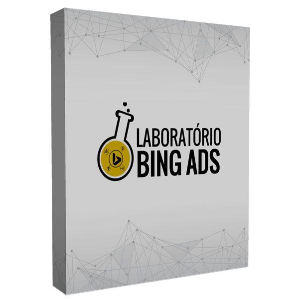 Imagem principal do produto Laboratório Bing Ads