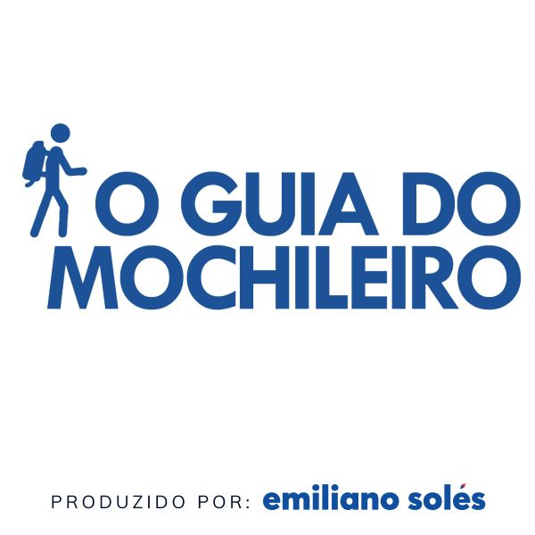 Imagem principal do produto Guia do Mochileiro