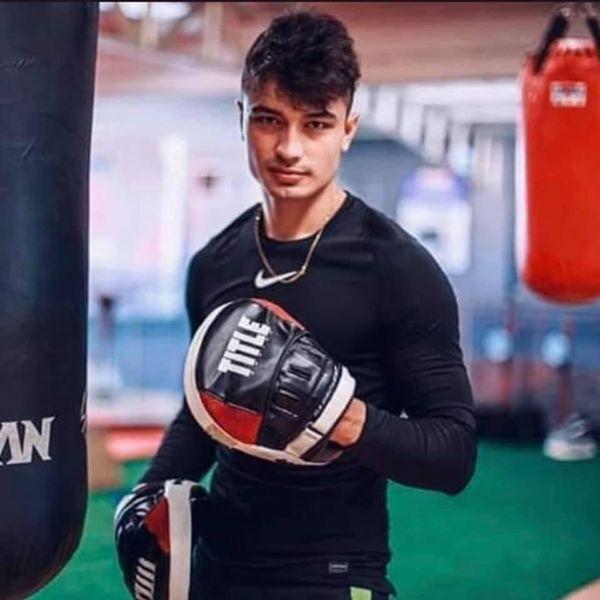 Imagem principal do produto Curso Boxing Europeu