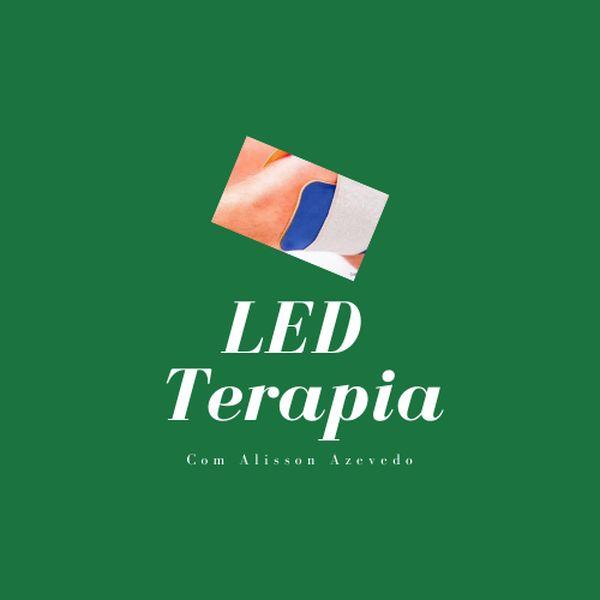 Imagem principal do produto 7 BENEFÍCIOS DA LEDTERAPIA