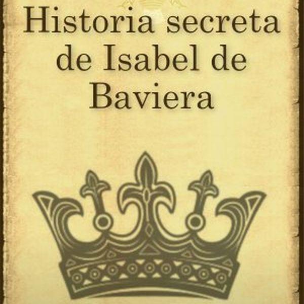 Imagem principal do produto Audiolibro La historia secreta de Isabel de Baviera