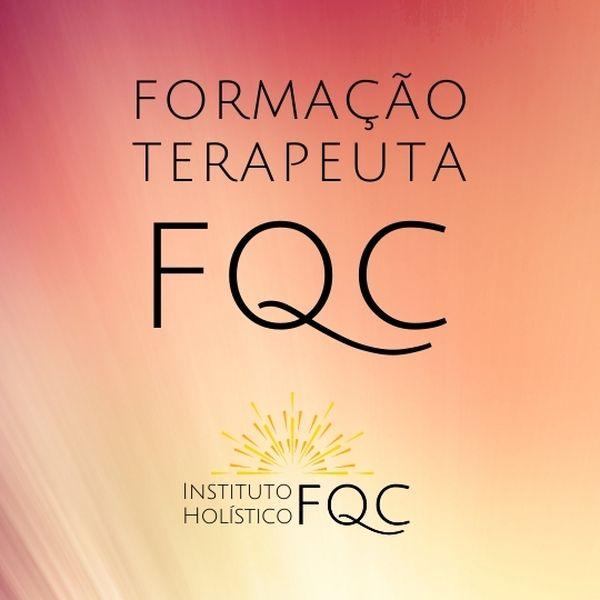 Imagem principal do produto Formação Terapeuta FQC