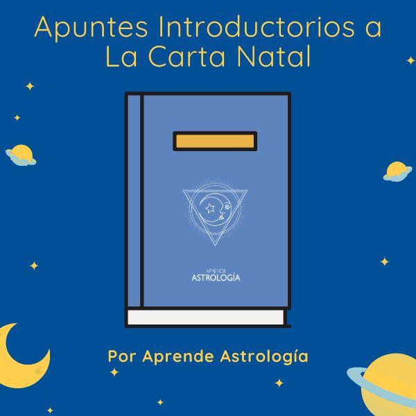 Imagem principal do produto Aprende Astrología - Informe de Revolución Solar