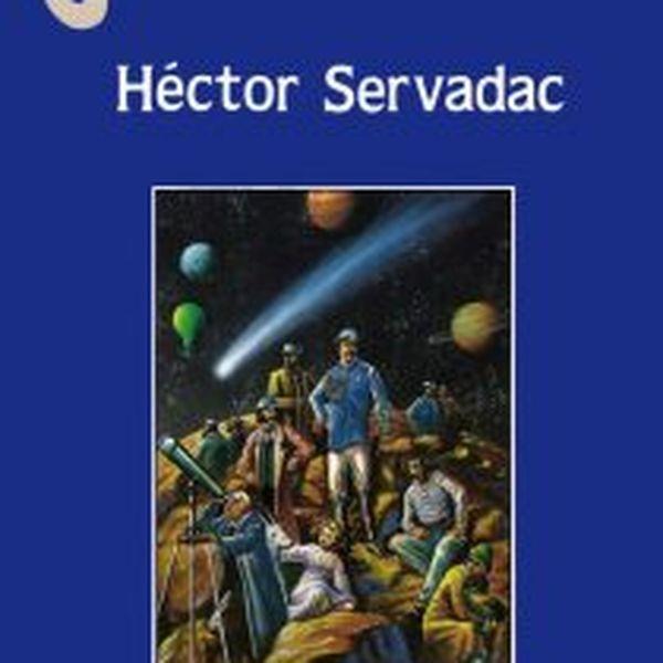 Imagem principal do produto Audiolibro Héctor Servadac