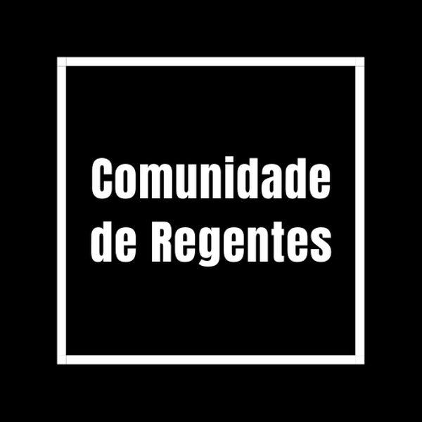Imagem principal do produto Comunidade de Regentes