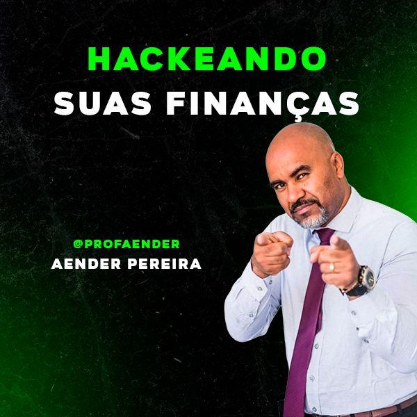 Imagem principal do produto Hackeando suas Finanças