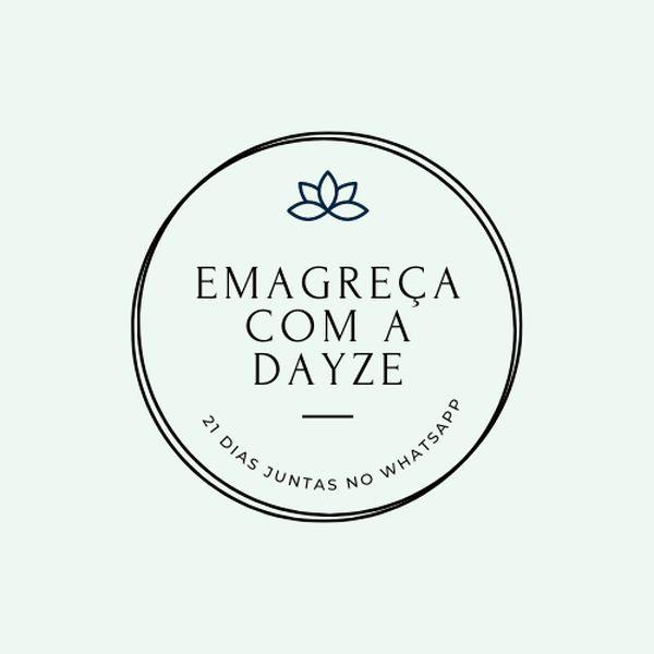 Imagem principal do produto Grupo Emagreça com a Dayze