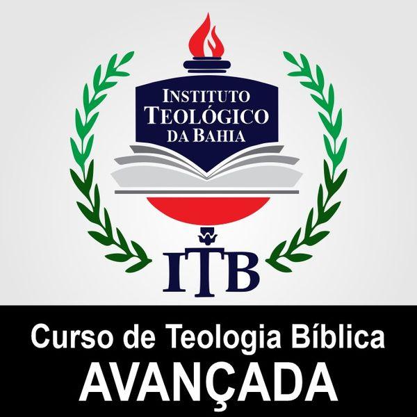 Imagem principal do produto Curso de Teologia Avançada (Bacharel Livre)