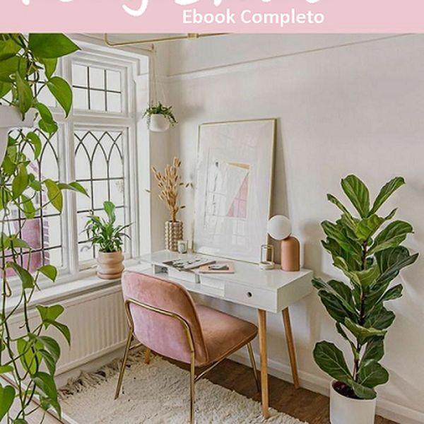 Imagem principal do produto Feng Shui - Ebook Completo