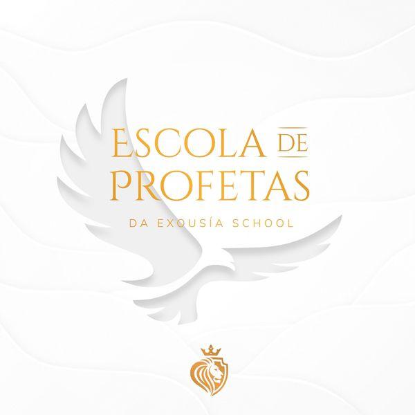 Imagem principal do produto Escola de Profetas da Exousía School
