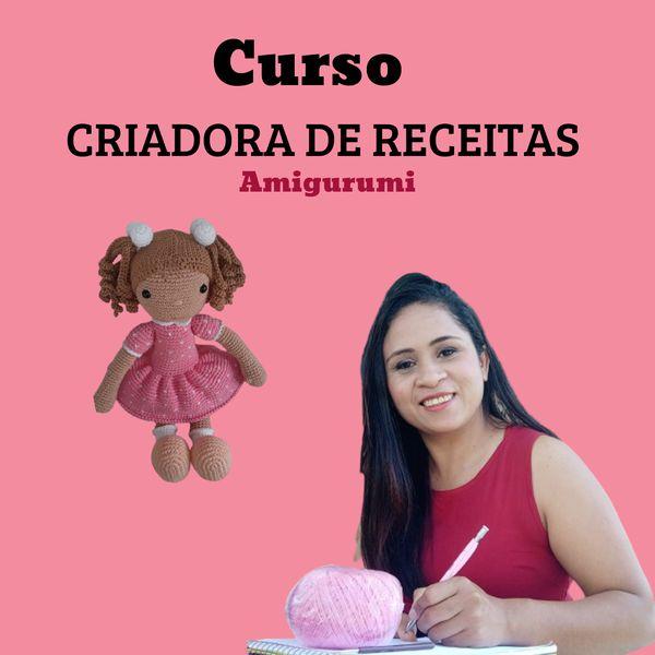 Imagem principal do produto CRIADORA  DE RECEITAS