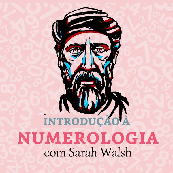 Imagem principal do produto Introdução à Numerologia Pitagórica