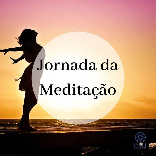 Imagem principal do produto Jornada da Meditação