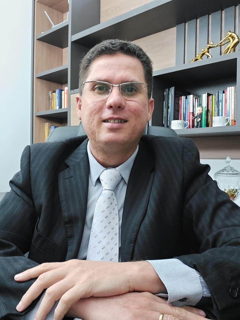SÉRGIO ARAGÃO - CEO CONTACT CONSULTORIA