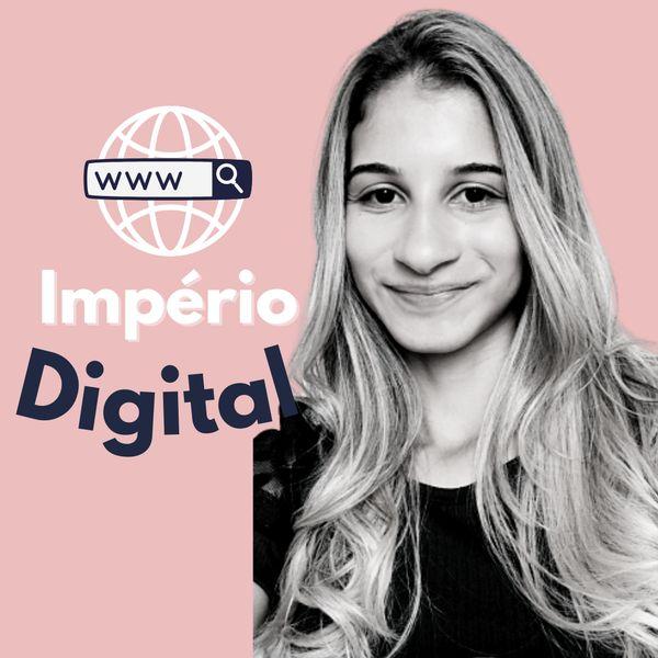 Imagem principal do produto Império Digital
