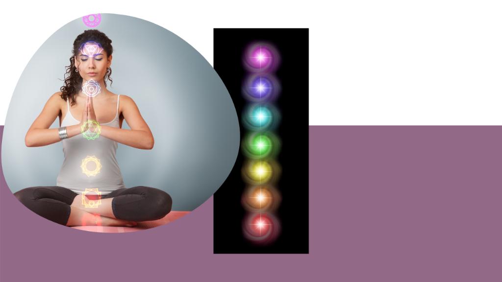 Realinhamento dos Chakras e Aromaterapia Integrada