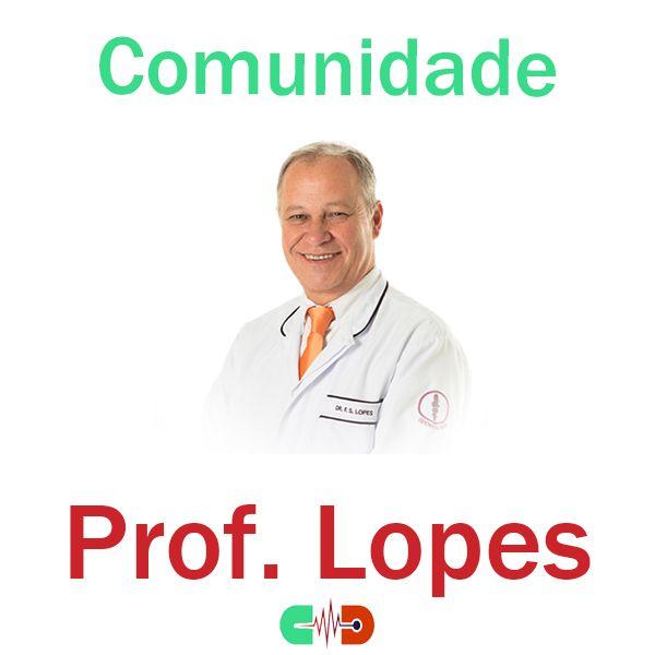 Imagem principal do produto Comunidade Professor Lopes