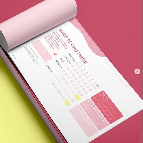 Imagem principal do produto Nutridiario by Nutriviaje