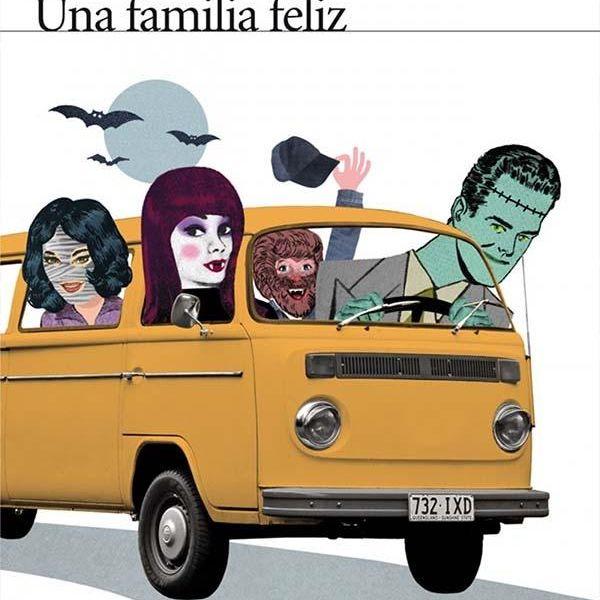 Imagem principal do produto Audiolibro Una Familia Feliz