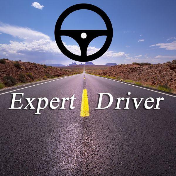 Imagem principal do produto  Expert Driver