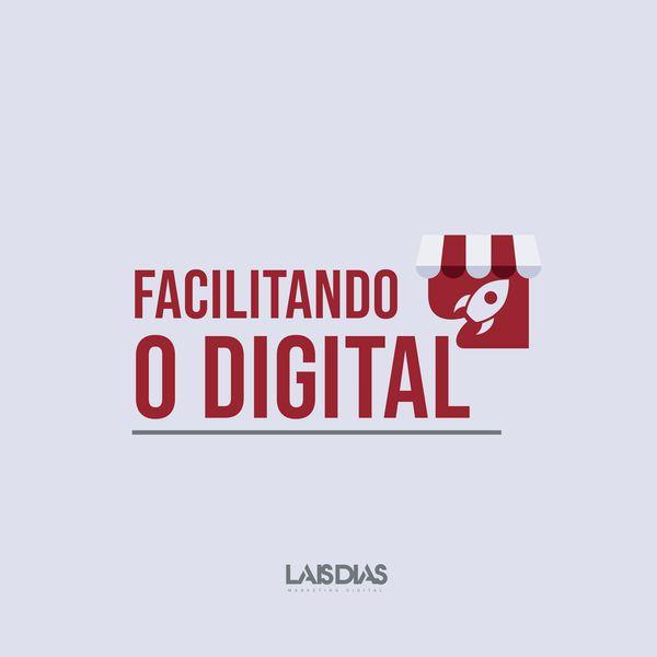 Imagem principal do produto Facilitando o Digital - O Guia Completo de Marketing Digital Para Você Alavancar os Seus Negócios!