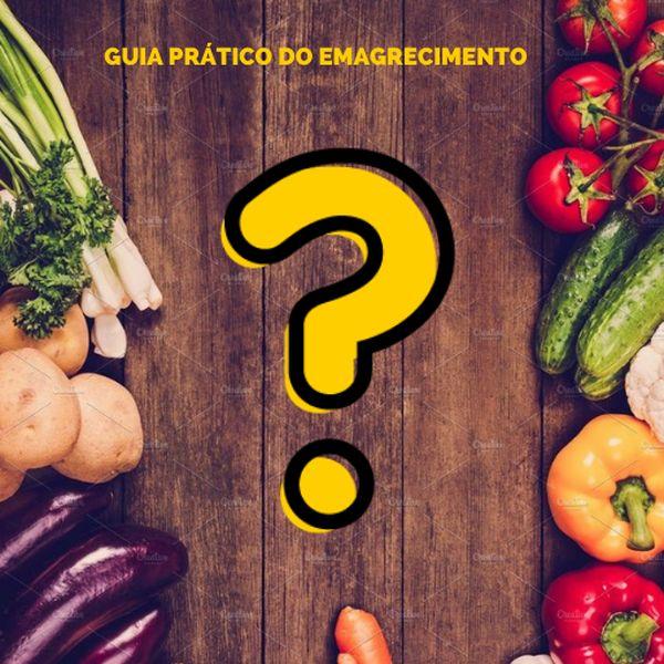 Imagem principal do produto GUIA PRÁTICO DO EMAGRECIMENTO