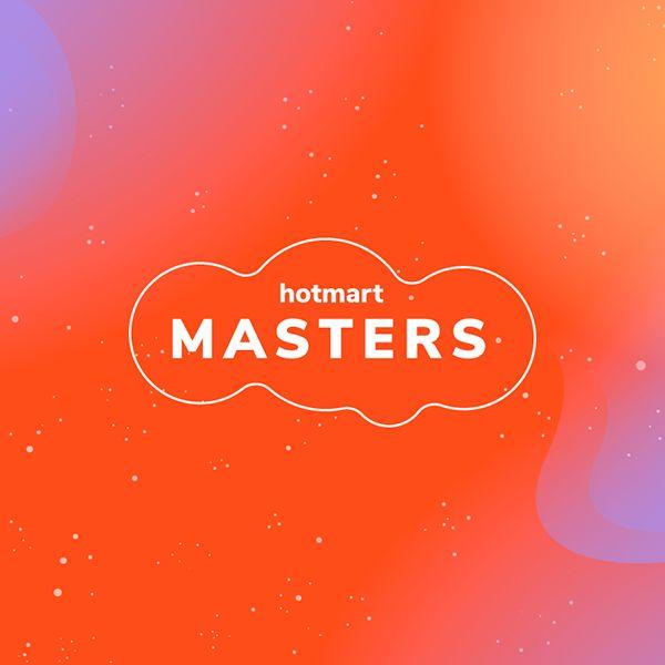 Imagem principal do produto Hotmart Masters | ES