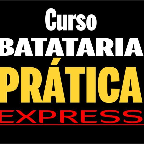 Imagem principal do produto Batataria na Prática Express